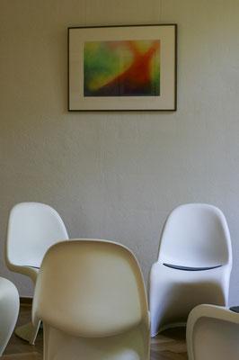 Institut IMAP, Königswinter - Gesprächsrunde