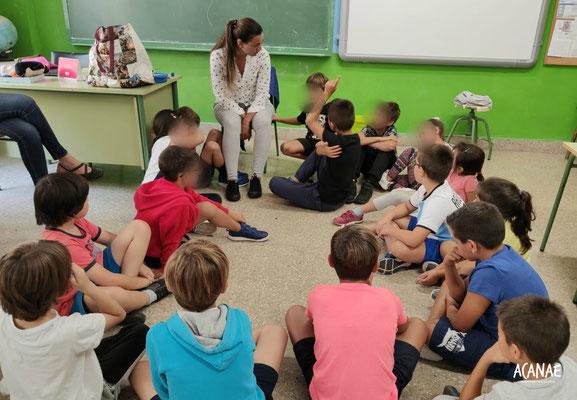 Actividades infantiles: Campamento de Verano 2019 Tacoronte