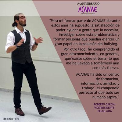 7º aniversario - ACANAE