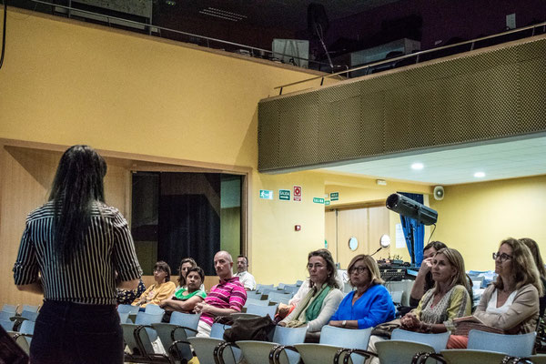Formación en prevención de acoso escolar para familias en el Colegio Alemán (Santa Cruz de Tenerife)