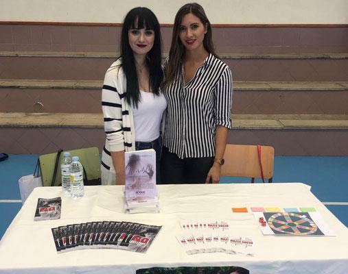 I Encuentro Comarcal de Solidaridad y Voluntariado IES El Médano Tenerife Solidario