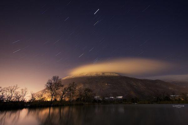 Simili Fuji de nuit