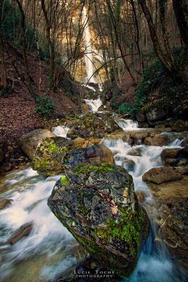 cascade de Varces