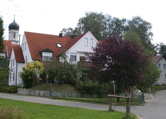Gessertshausen Am Kapellenberg