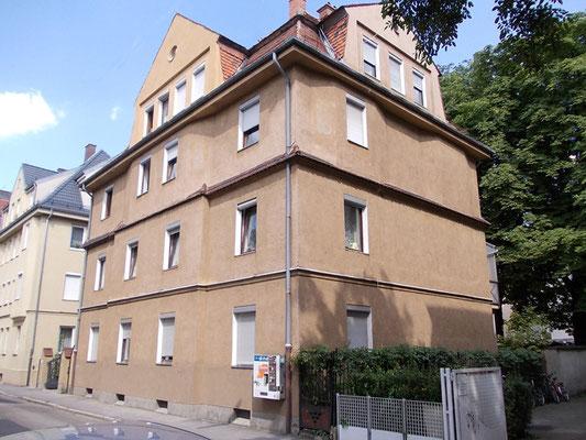 Augsburg Dinglerstrasse