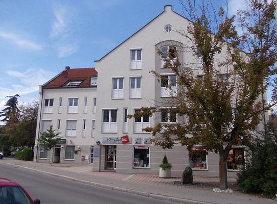 Donauwörth Dillinger Strasse