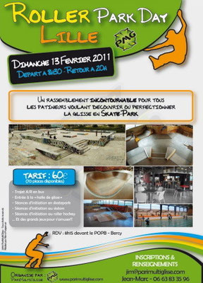 Lille (FRA), 13 Feb. 2011