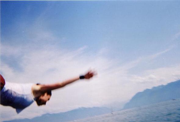 Lausanne Diving Sess'