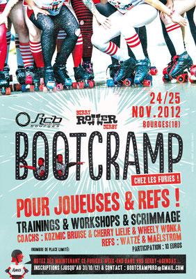 Bourges (FRA), 24-25 Nov. 2012