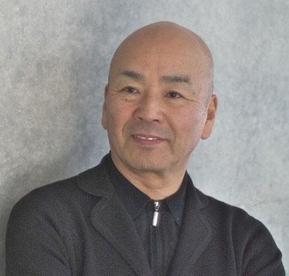 H. Fujiwara, Foto © G. Ringhofer