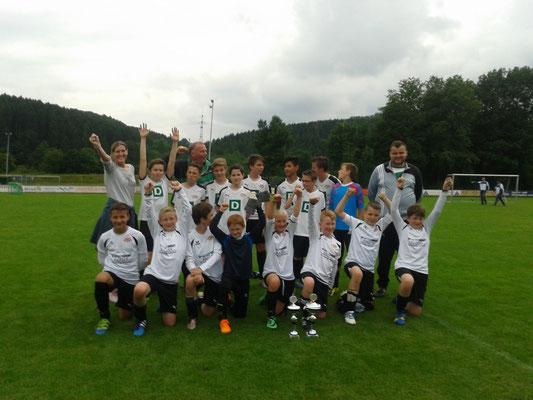 D-Jugend FC Ense