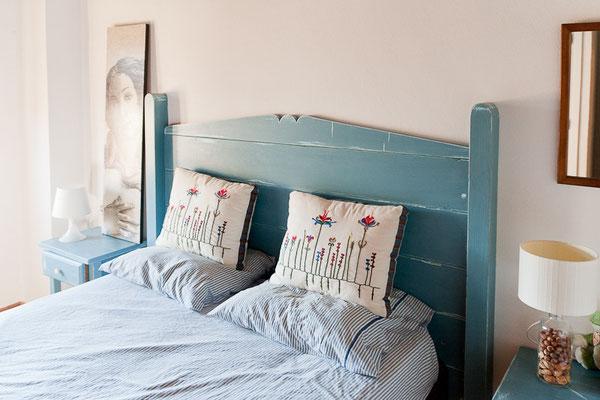 Capçal per llit de matrimoni  Ref TC004
