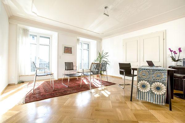 Edith-Waibel-klassische-Homoeopathie-und-coaching-Luzern-Raeumlichkeit