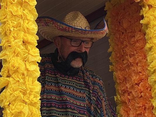 Ein echter Mexikaner