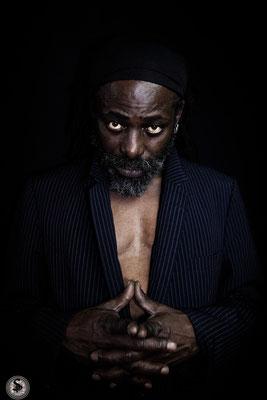 portrait Kologbo afrobeat Nantes