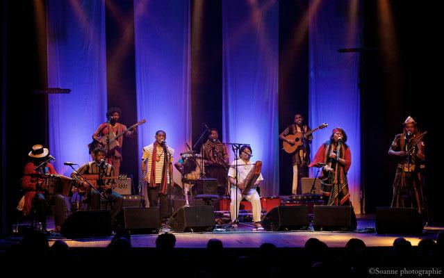 Ny Malagasy Orchestra