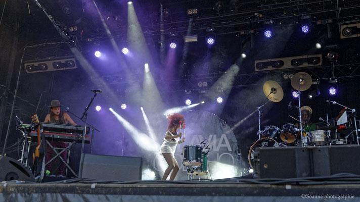 Flavia Coehlo - Couvre Feu