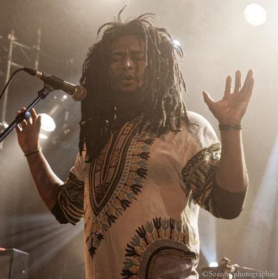Bi.Ba (Bingy Band) -reggae