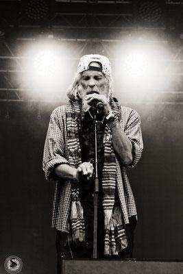 Cédric Myton - reggae