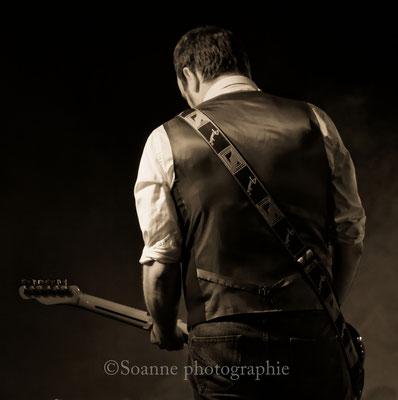 The Cowboy Sixter
