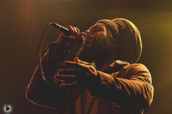 Marcus Gad - reggae