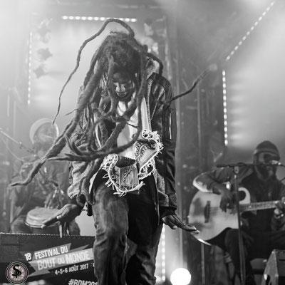 Stephen Newland - reggae