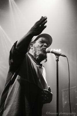 Pablo Moses - reggae