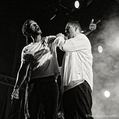 Dub Inc - reggae Couvre Feu