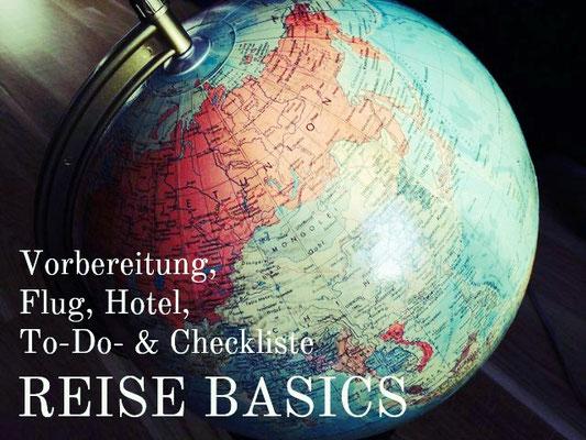 Reise Basics