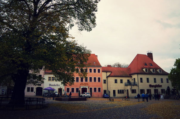Altstadt Meißen