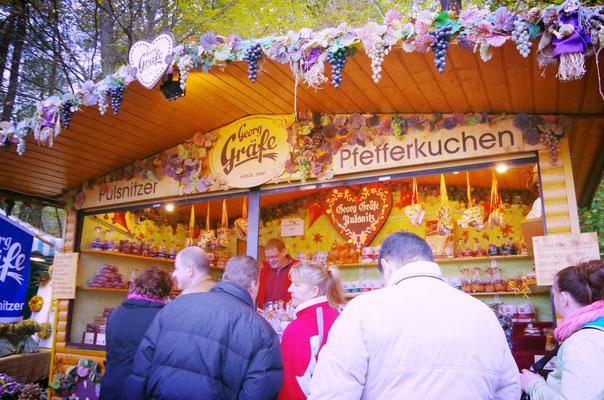 Fisch- & Waldfest Moritzburg