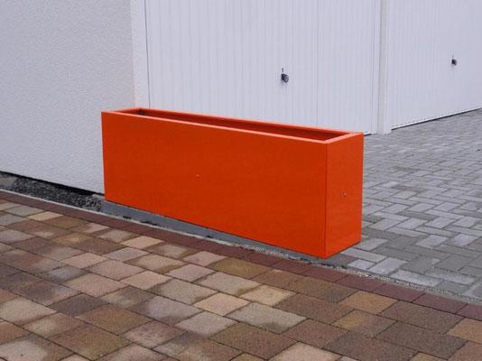 Hochbeet Urban 1,5m x 0,3m