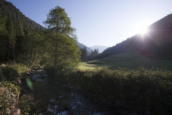 Märzengrund - Zillertal