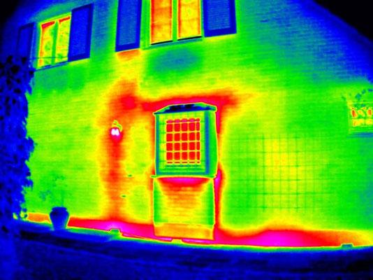 5 Tipps Energie sparen und wärme speichern