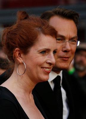 Monica Lierhaus & Mann