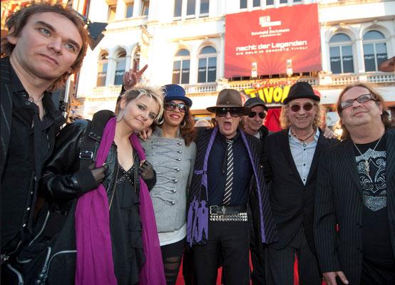 Udo Lindenberg & Band