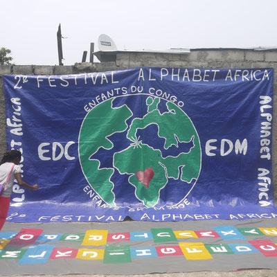 2ème Festival Alphabet Africa - Alphabet Africa