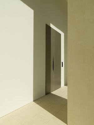 Portal,  2014, archival pigment print,  191 x 143 cm