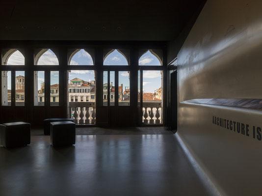 Palazzo Bembo, Venice, Baar-Baarenfels Architect