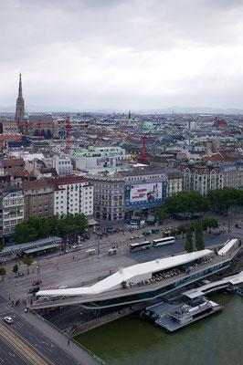 Schwedenplatz/ Vienna