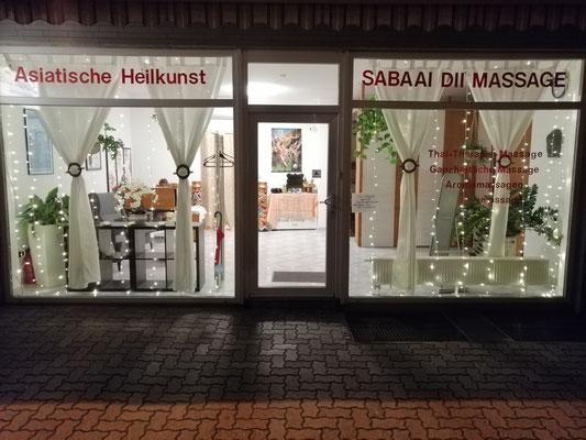 Massagen ludwigshafen