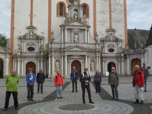 "St. Matthiasbruderschaft Kobern-Gondorf erwandert 850 km für ""Solidarität bewegt"""