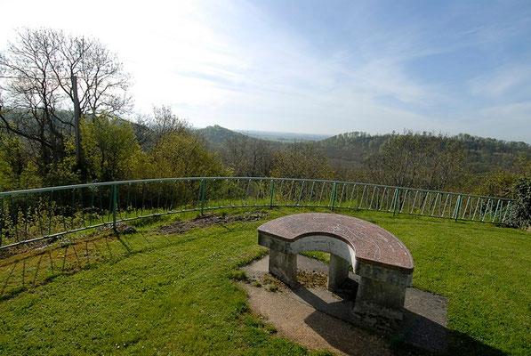Le village de Beaulieu-en-Argonne - Michel Petit