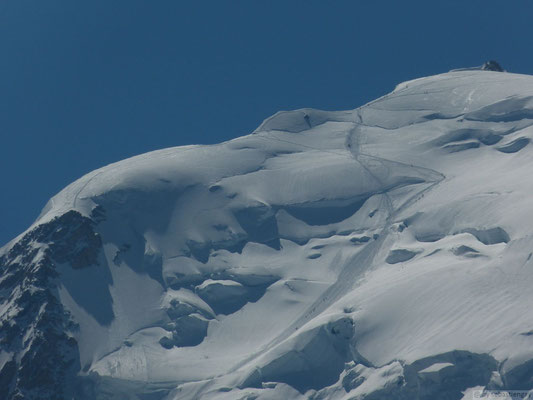 Le Mont Blanc du Tacul