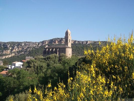 Eglise de Patrimonio