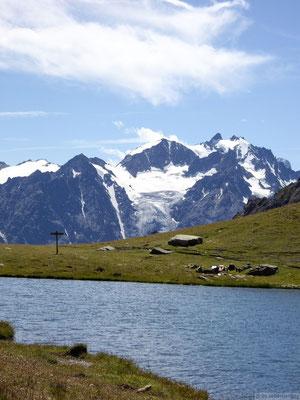 Lac de la Ponsonnière