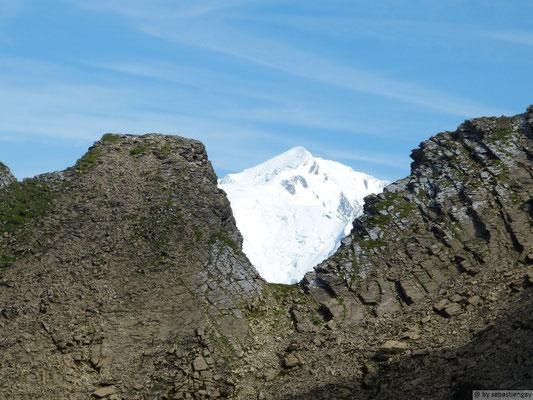 Oh un Mt blanc !