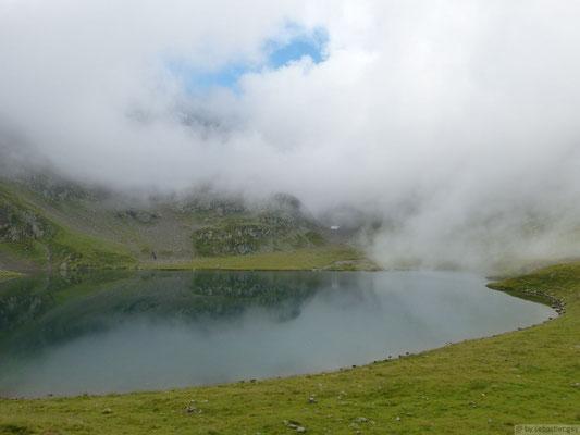 Lac de la Muzelle