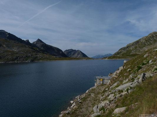 Lac de Coz