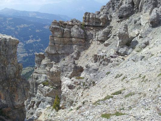 Paysage du Queyras